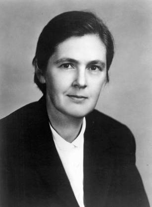 PHOTO: Frances Oldham Kelsey