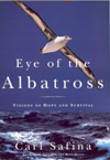BOOK JACKET:Eye of the Albatross