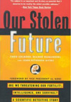 BOOK JACKET:Our Stolen Future