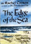 BOOK JACKET:The Edge of the Sea