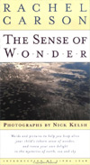 BOOK JACKET:The Sense of Wonder